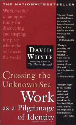Book Cover: Crossing the Unknown Sea